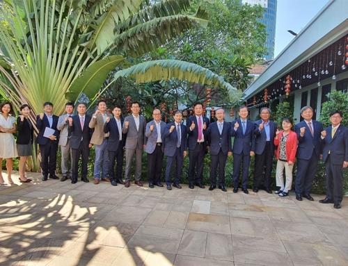 프놈펜 4차 팀 코리아 포럼 개최