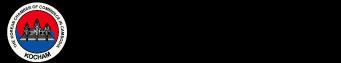 KOCHAM – The Korean Chamber of Commerce in Cambodia Logo